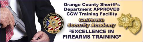 Encinas-CSA | California Security Academy | Carry Concealed